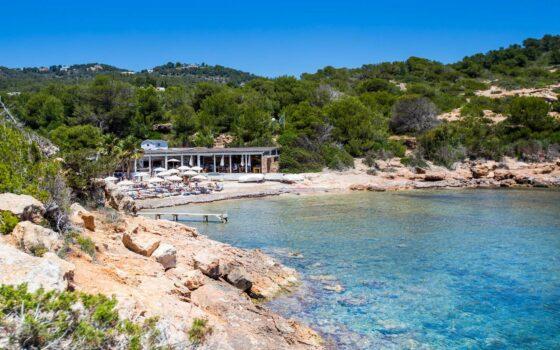 Top adresjes op Ibiza waar je heel lekker kunt eten